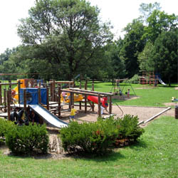 Beaty Park