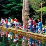 Berkshire National Fish Hatchery