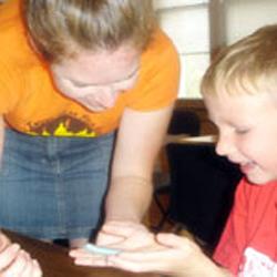 Orpheum Children's Science Museum