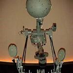 Alworth Planetarium