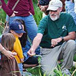 Brown Family Environmental Center