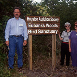 Eubanks Woods Sanctuary