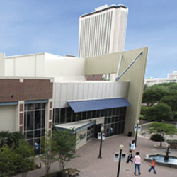 Challenger Learning Center