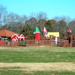 Charlie Daniels Park