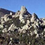 Castle Rocks State Park