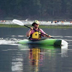 Deam Lake State Recreation Area