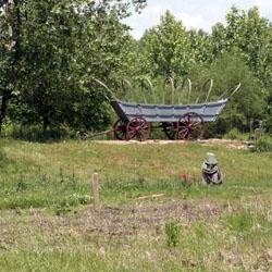 Arrow Rock State Historic Site
