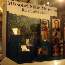 Jefferson Landing State Historic Site