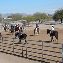 Arizona Horse Lover's Park