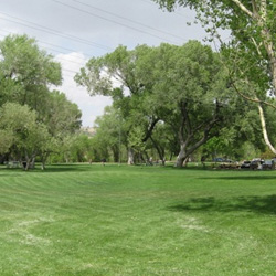 A.C. Williams Granite Creek Park