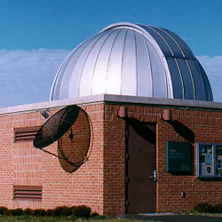 Astrophysical Observatory at College of Staten Island