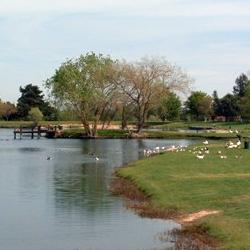 Gibson Ranch County Park