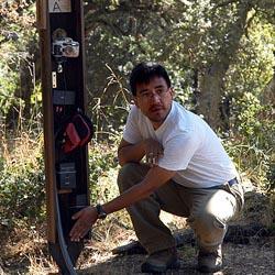 Jasper Ridge Biological Preserve