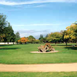 J. Pearce Mitchell Park