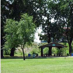 Natomas Oaks Park