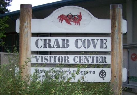 crabcovesign