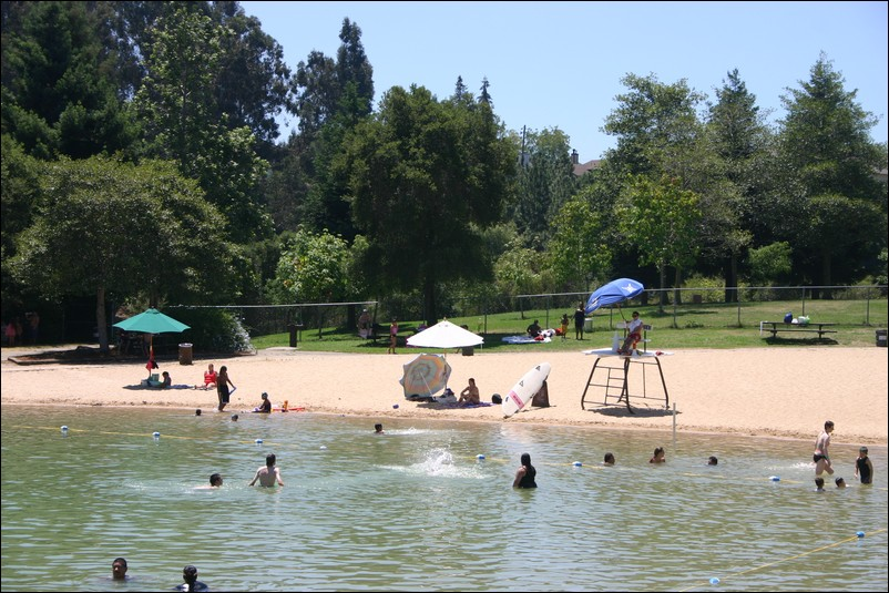 Don Castro Regional Recreation Area