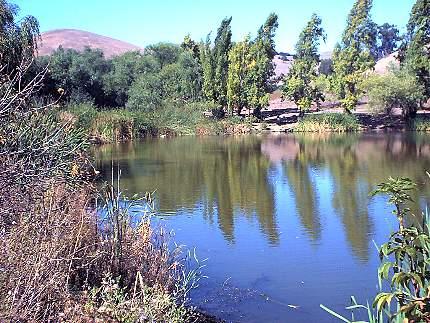 Garin/Dry Creek Pioneer Parks