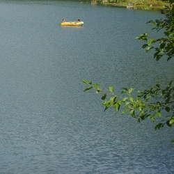 Echo Lake Mountain Park