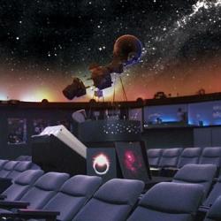 Abilene ISD Planetarium