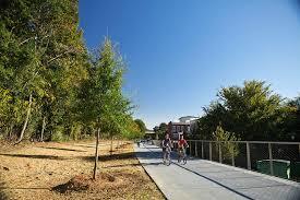 Atlanta BeltLine Eastside Trail