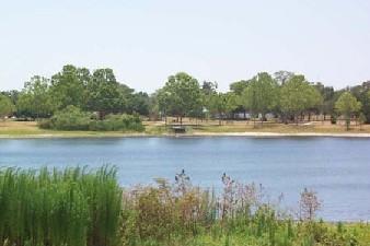 Crest Lake Park