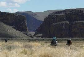 Black Rock Desert – High Rock Canyon Emigrant Trails