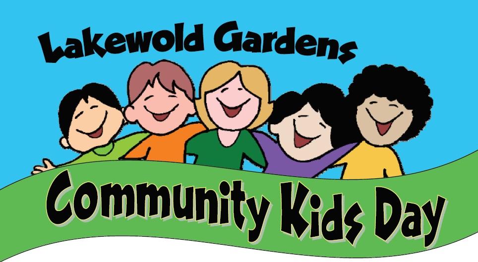 Kids Day logo