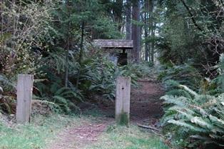 A Quiet Place Park
