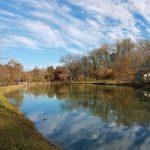 Anson B. Nixon Park