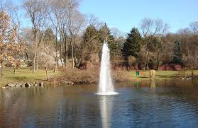 Allison Pond Park