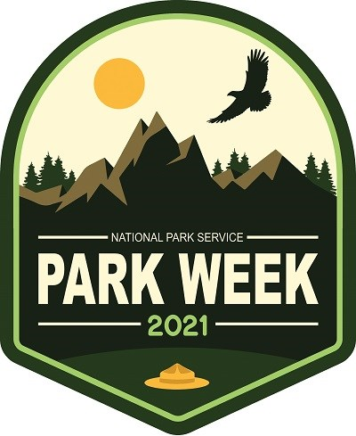 Celebrate National Park Week! April 17-25